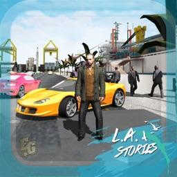 L.A. Crime City Open World
