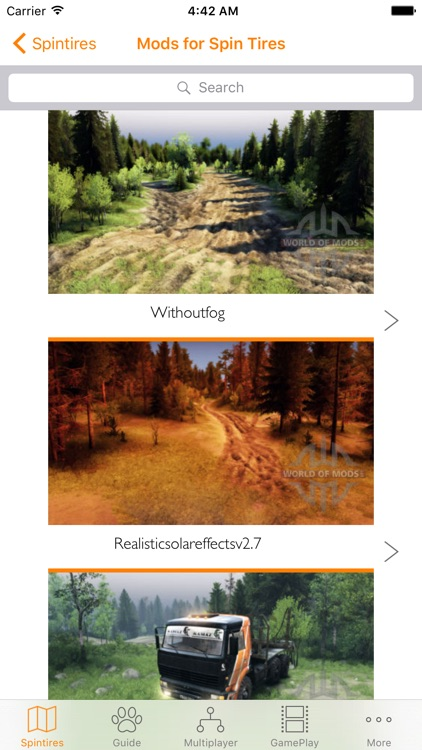 Ultimate Guide & walkthrought  for Spintires screenshot-3