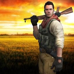 Terrorist Counter Shooter 3D Game