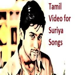 Tamil Videos for Suriya Songs