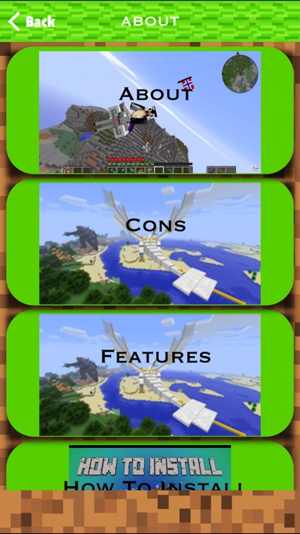 Best Guide Crazy Craft Mod For Minecraft PC - Unofficial