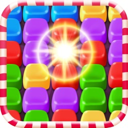 Tap Candy Fast - Candy Smash Edition