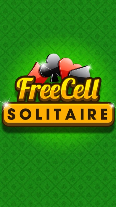 FreeCell Solitaire - Solitary Card Towers Royale