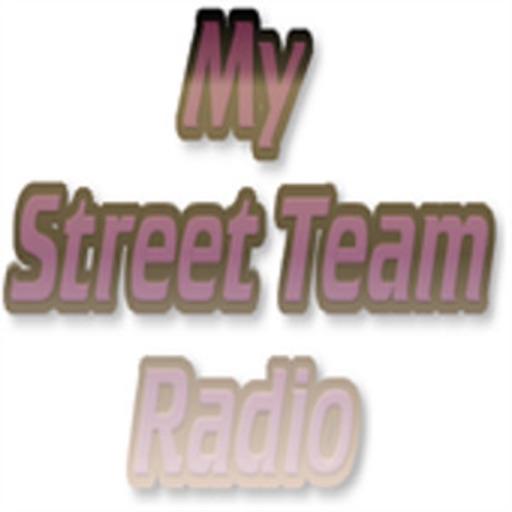 MY STREET TEAM RADIO
