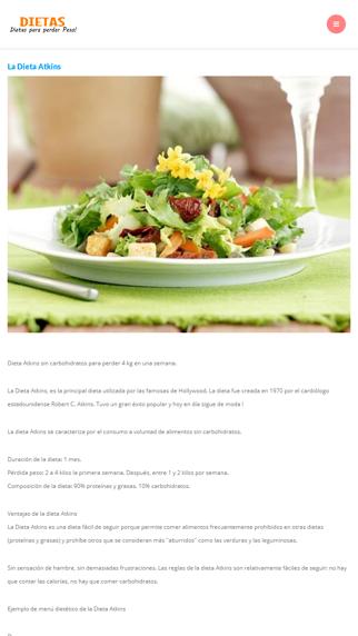 点击获取Dietas Gratis