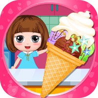 Codes for Belle's home made ice cream maker (Happy Box) kids kitchen cooking games Hack