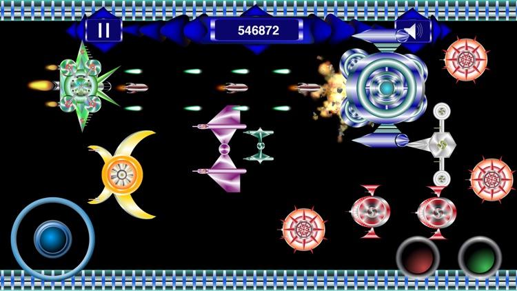 Krikon's Space screenshot-3