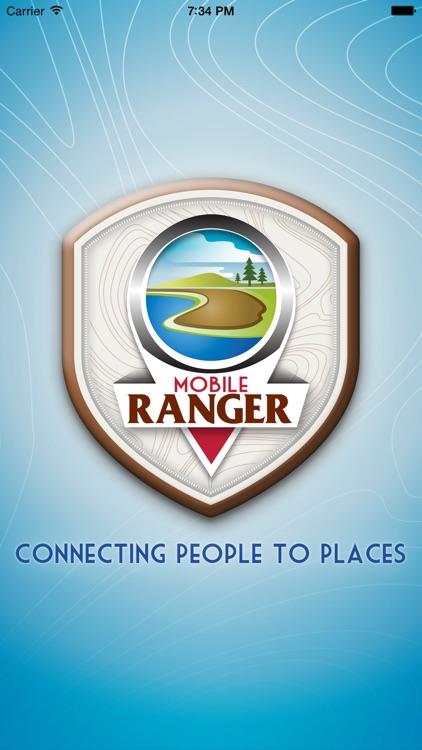 Mobile Ranger Guides