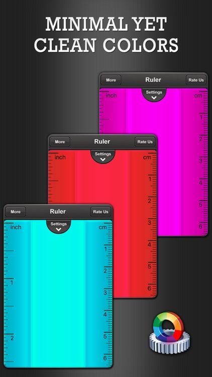 Ruler Pro : Measure With Phone screenshot-3