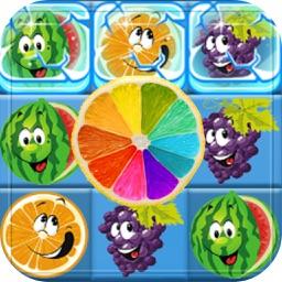 Fruit Match Crush - Free Edition