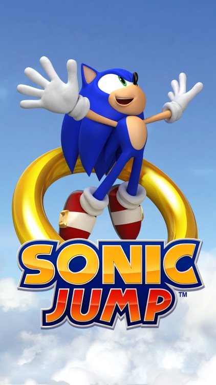 Sonic Jump™ screenshot-0