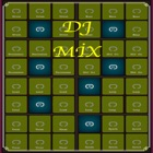 DJ Mix Music Pad icon