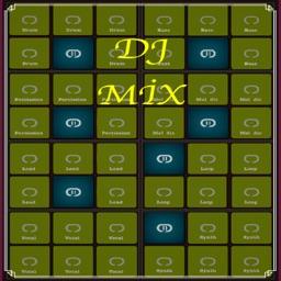 DJ Mix Music Pad