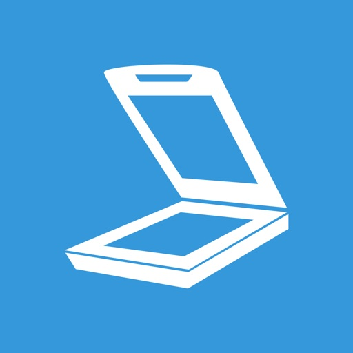 OCR Scanner - Grab text from any documents, receipt, business card & PDF