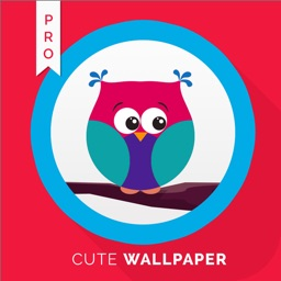 Cute Wallpapers ™ Pro - Adorable backgrounds