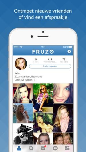 gratis sociaal netwerk dating site