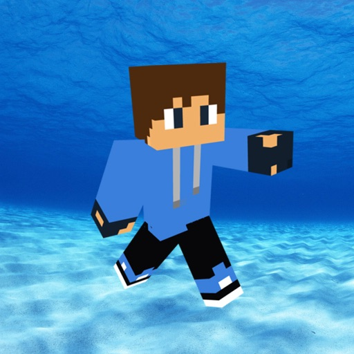 PE Skin Creator for Pocket Edition of Minecraft