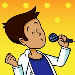 Five Singers