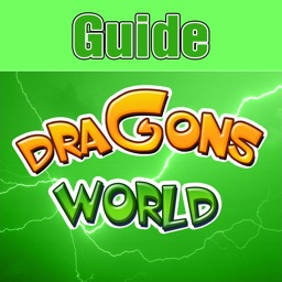 Guides for Dragon World