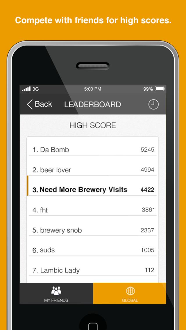 Brewery ExplorerScreenshot of 5