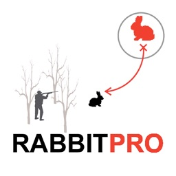 Rabbit Hunt Planner for Rabbit Hunting- RabbitPro