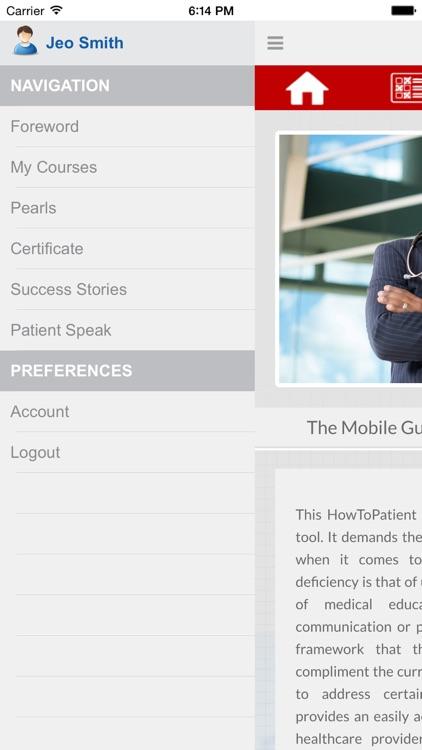 How to Patient screenshot-4