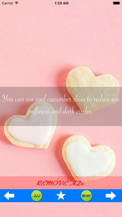 Beauty Secrets, Tips & Tricks