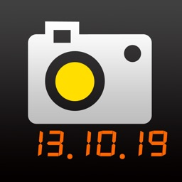 DateOnCameraLite -Photo&Movie-