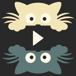 Cats Away: Tap to Flip Arcade Challenge