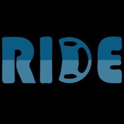 Ride - Be a Passenger