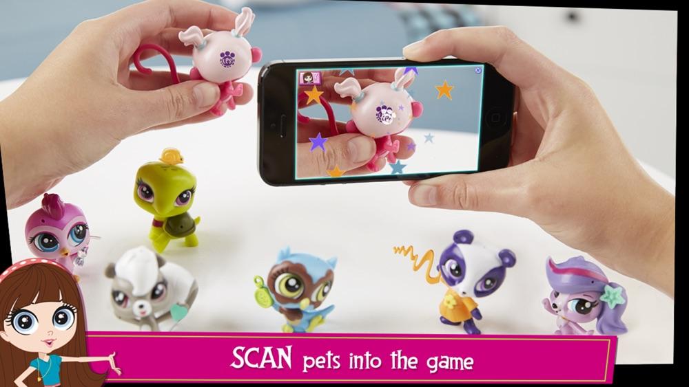 Littlest Pet Shop Your World hack tool