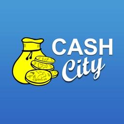 Cash City