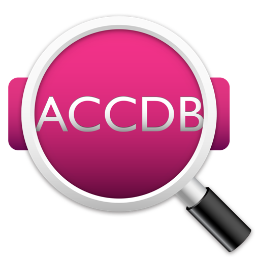ACCDB MDB Explorer - Open, view & export Access files