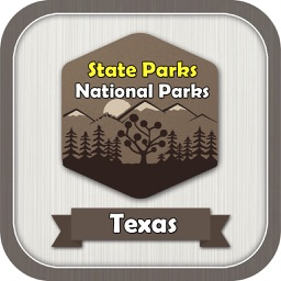 Texas State Parks & National Parks Guide