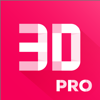 3D Wallpapers & Backgrounds Pro