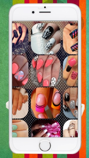 Nails Art Design Best Examples How Girls And Women Can Decor