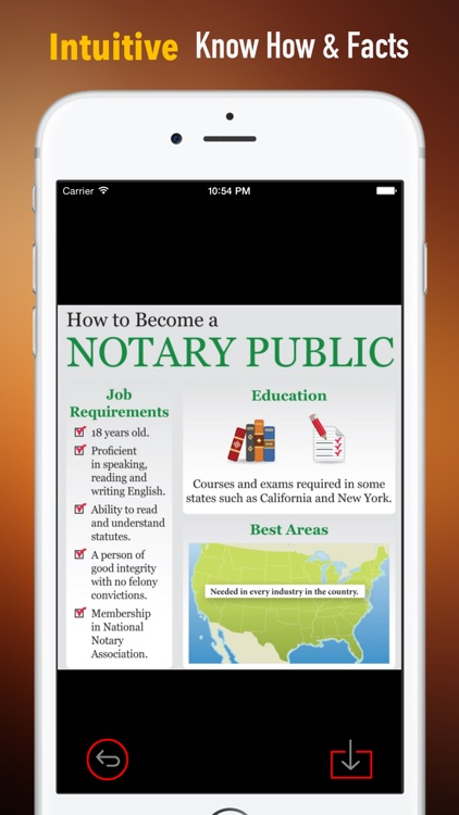 New York Notary Public Exam Prep Guide: License Test Courses with Terms Flashcards