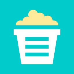 Popcorn Lists - Explore the newest movie lists, create your own and share with friends