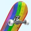 滑板游戏 - 免费