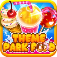 Codes for Theme Park Fair Food Maker Candy Dessert Cook Game Hack
