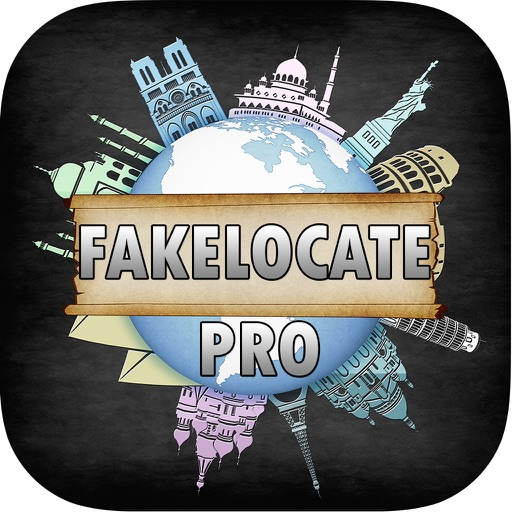 FakeLocate - The Prank Location Maker Pro - Facebook Edition