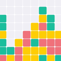 Color Blocks - Addictive Blocks