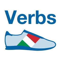 Italian Verbs Trainer