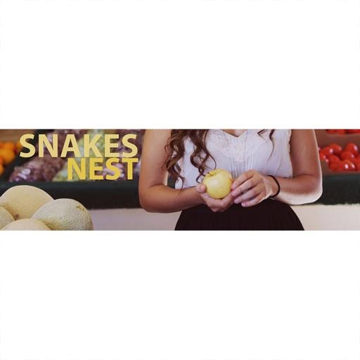Snakes Nest