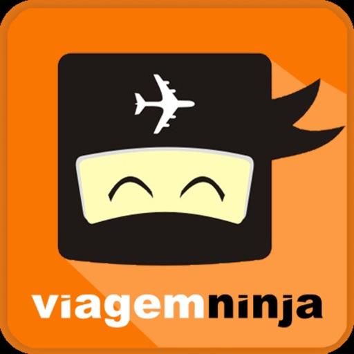 Viagem Ninja - yaaahhh!!!