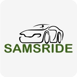 Samsride Delivery