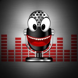 Voice Changer & Sound Recorder – Recording Funny Voices with Audio Effects