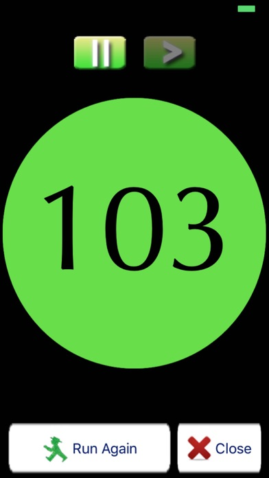 i Semaphore Pro - traffic light with countdown screenshot four