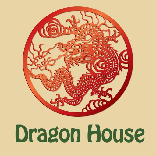 Dragon House East - Des Moines Online Ordering iOS App