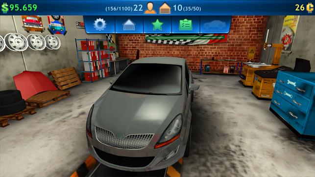 Перевод заданий в игре симулятор автомеханика